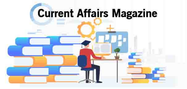monthly current affairs magazine for upsc aspirants