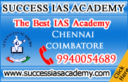 Success IAS Academy,Chennai