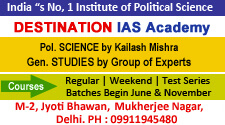 UPSC Coaching Center Newdelhi