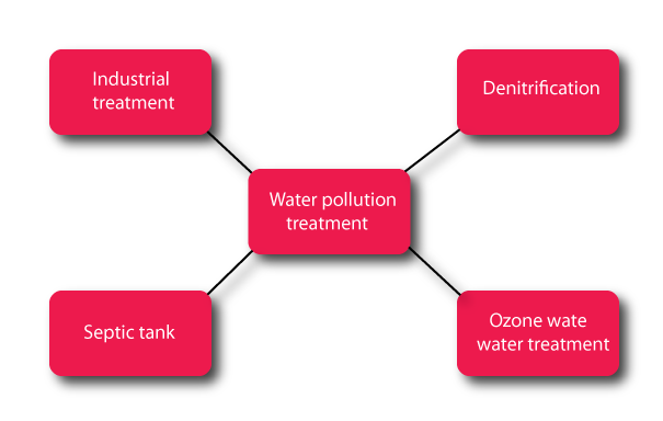 Environmental pollution general essay