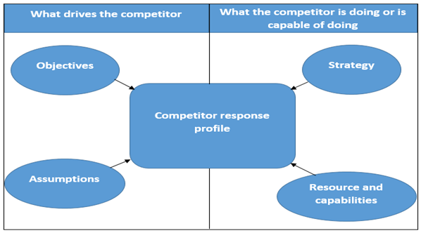 an analysis of competition