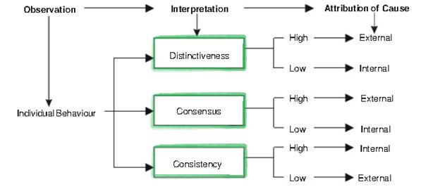 perception theory