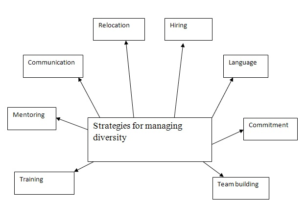 the importance of diversity as the spice of an organizational structure Diversity in organizations the importance of organizational diversity and corporate policies must be put into place to create a structure for corporate inclusion.