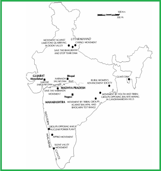 socio environmental movements in india The changing socio-cultural environment in india  impact of economic environment on business  the non-aligned movement at a time when the world was divided.